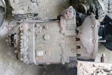 ZF 16S112, скоростна кутия за ЩАЕР  nr. 1296052103