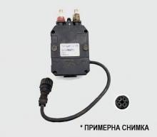 Ключ маса за VOLVO FH12, FM12, FM9