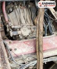 2845.6 скоростна кутия на Iveco Eurocargo 75E15