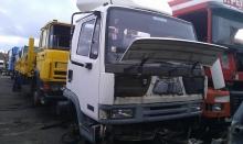 Daf LF45, LF55, FA45, Leyland на части
