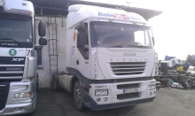 Iveco Stralis AS440S48T EURO3 на части