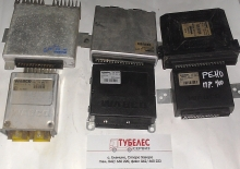 WABCO ECAS електронни блокове