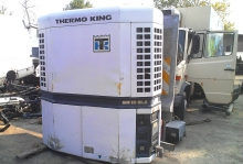 Хладилен агрегат за ремарке Thermo King SB-III SLE