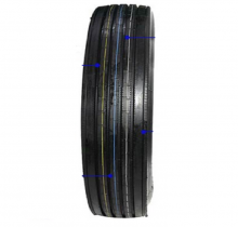 Предна гума 295/80R22,5 ANNAITE