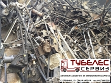 Машинка / моторче / механизъм чистачки за камиони