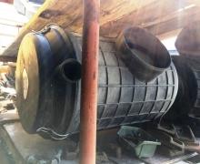 Кутия въздушен филтър DAF XF 95 ( хенгер )