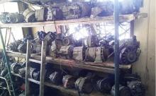 Алтернатори / генератори за камиони втора употреба