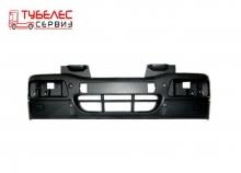 Броня предна за IVECO EUROCARGO TECTOR 130 150 180 260