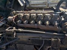Двигател за Щаер 1291, WD615.67, 280кс, 9.7л 6 цил